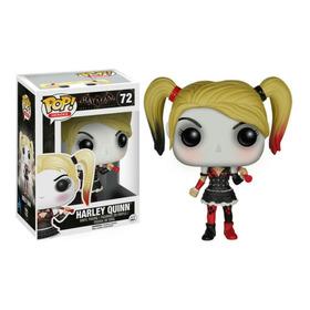 Funko Pop! Batman - Harley Quinn # 72 -43