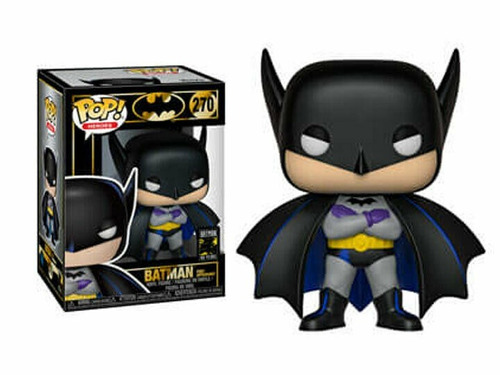 funko pop batman 80th batman 1st appearance (1939)