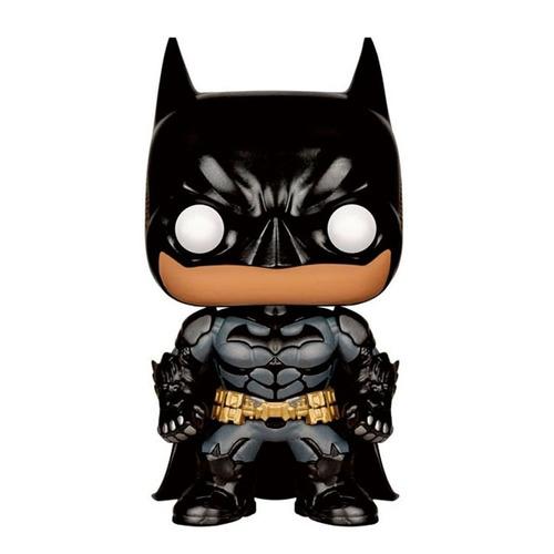 funko pop batman arkham night-batman 71 (6383)