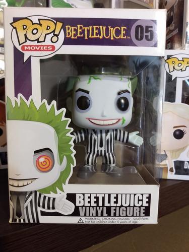 funko pop! beetlejuice 05- beetlejuice