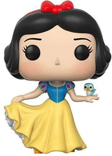 funko pop blanca nieves #339 snow white disney regalosleon