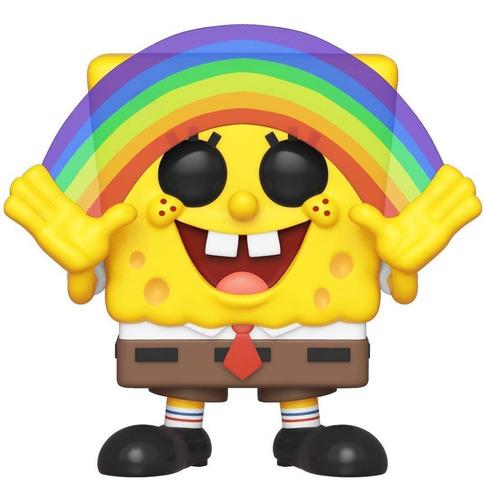 funko pop bob esponja #558 jugueterialeon