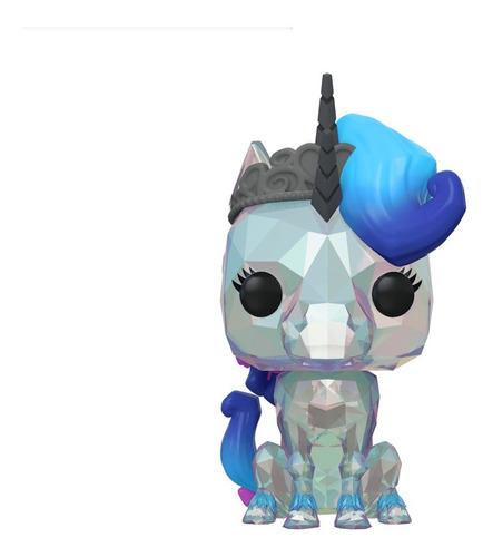 funko pop! - borderlands - but stallion (43371)