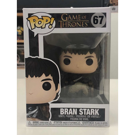 Funko Pop Bran Stark Game Of Thrones Original