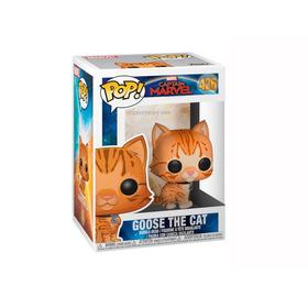 Funko Pop Captain Marvel Goose The Cat 426 Orig Scarletkids