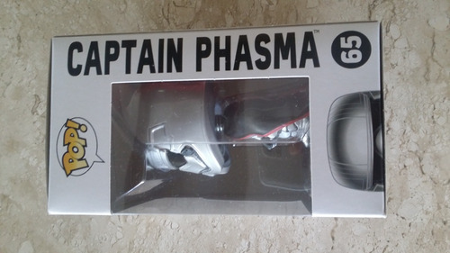 funko pop - captain phasma