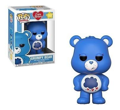 funko pop  care bears grumpy bear  ositos cariñosos