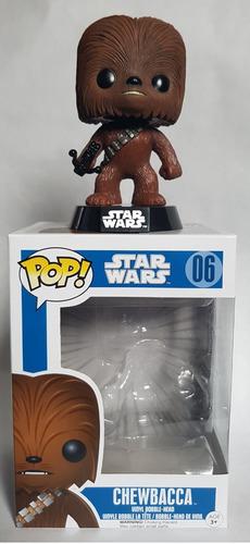 funko pop chewbacca star wars