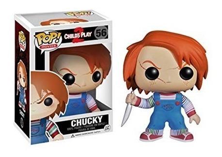 funko pop! chucky 2 childs play - candos jugueteria