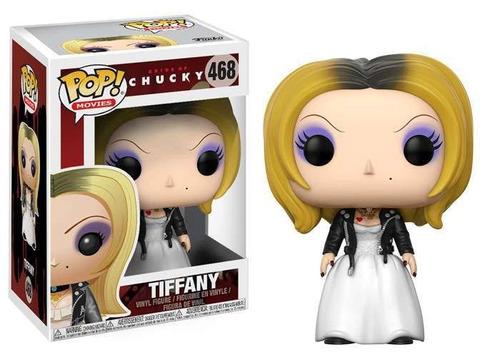 funko pop! chucky: tiffany #468