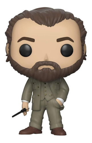 funko pop! crimes de grindelwald - albus dumbledore n.15