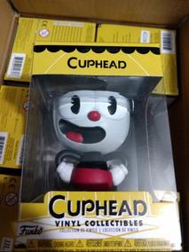 Funko Pop Cuphead - Cuphead Vinyl Collectibles
