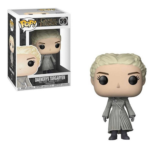 funko pop daenerys targaryen 59 - game of thrones