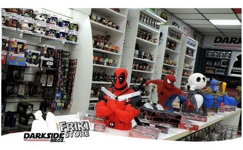 funko pop! - darkside bros - funko store uruguay
