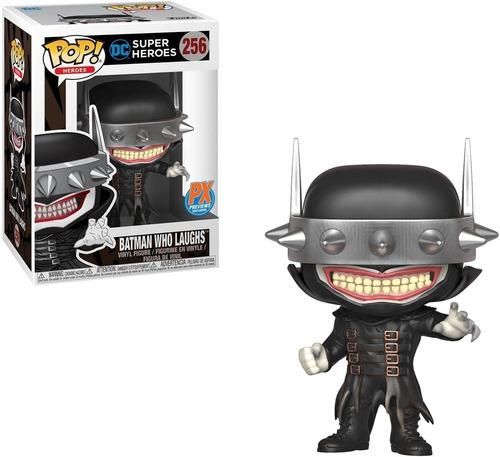 funko pop! - dc - batman who laughs (34698) (256)