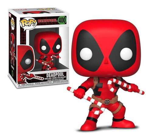 funko pop deadpool 400 - deadpool