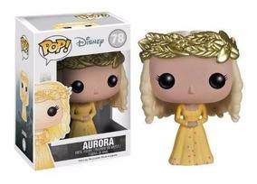 Funko Pop Disney Aurora Princesa Maleficent Limited Edition