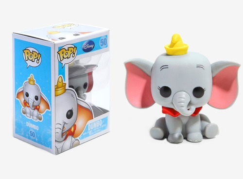 funko pop disney dumbo 50