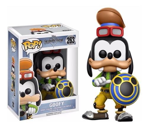 funko pop disney - goofy #263 - entrega inmediata!