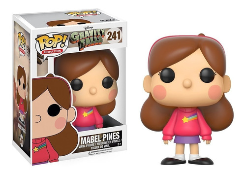 funko pop disney gravity falls mabel pines