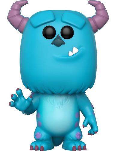 funko pop! disney monsters inc sulley #385