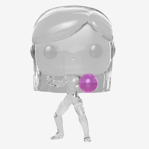 funko pop! disney: os incríveis - violeta n.365 (chase)