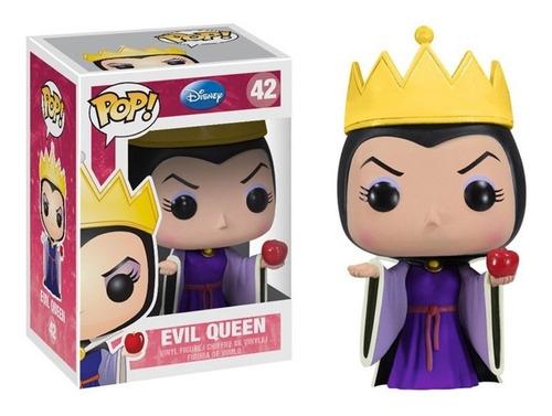 funko pop disney  series 4: evil queen