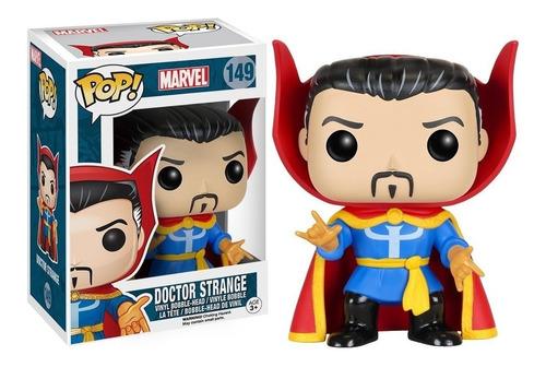 funko pop doctor strange 149 - marvel coleccionables