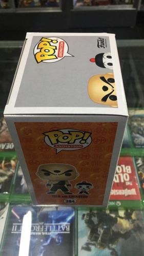 funko pop - dragon ball : tien and chiaotzu  #384