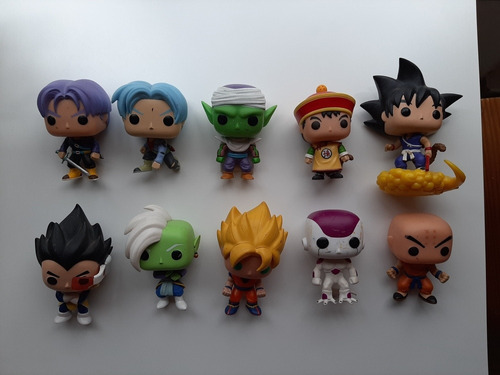 funko pop dragon ball z zamasu original