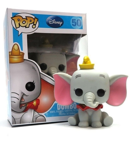 funko pop dumbo 50 disney original