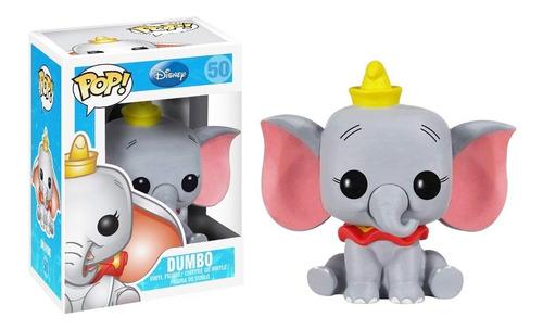 funko pop dumbo #50 disney regalosleon