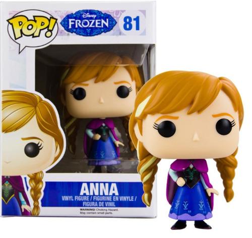 funko pop elsa nº82 frozen, princesas de disney y mas