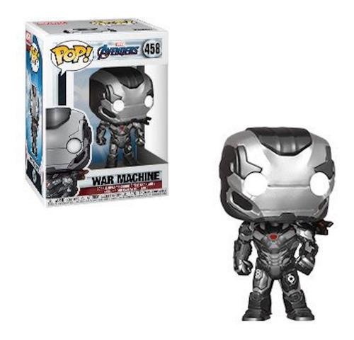 funko pop endgame war machine avengers marvel