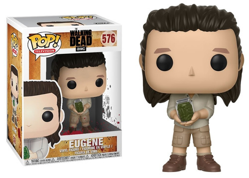 funko pop eugene 576 - the walking dead