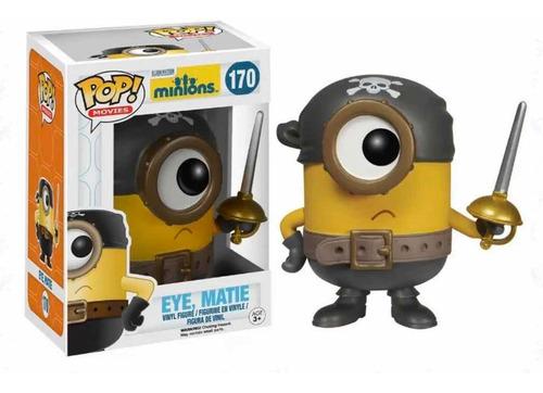 funko pop! eye, matie #170