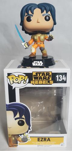 funko pop ezra star wars rebels