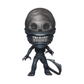 Alien Pop Años Xenomorph Juguete Xenomorfo Figura 40 Funko bfg7y6