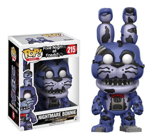 funko pop five nights at freddy's