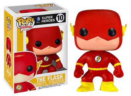 funko pop - flash