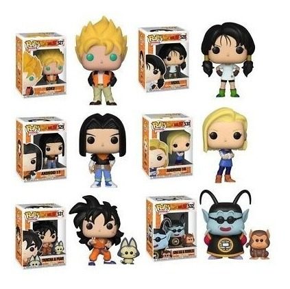 funko pop fortnite avengers batman dragon ball harry potter