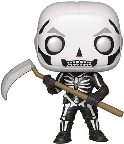 funko pop fortnite skull trooper 438