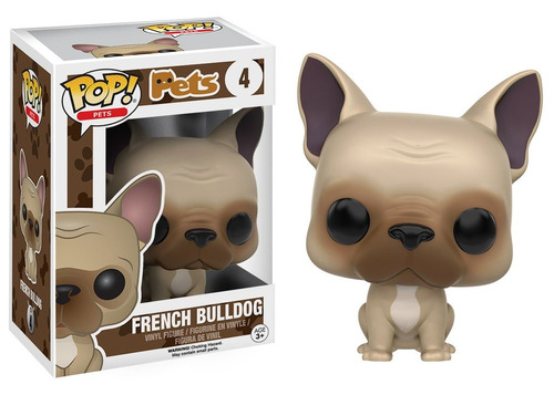 funko pop - french bulldog