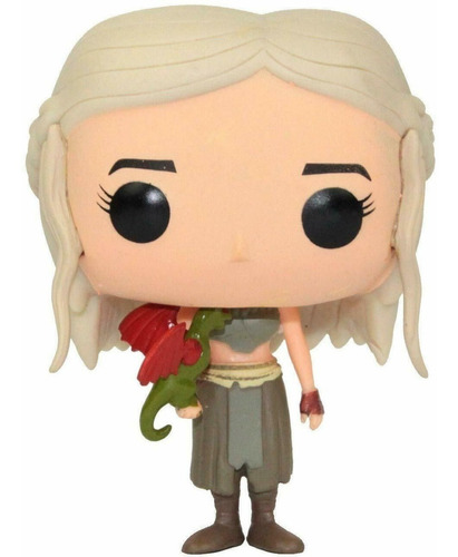 funko pop game of thrones  daenerys targaryen
