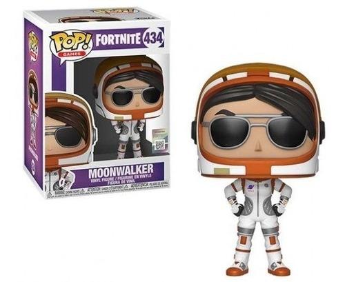 funko pop games #434 fortnite moonwalker pata´s games & toys