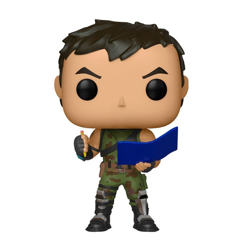 funko pop games fortnite-highrise assault 431 (34465)