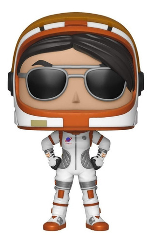 funko pop! games: fortnite - moonwalker n.434
