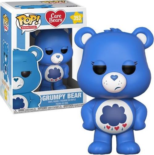 funko pop grumpy bear care bears ositos cariñosos #353