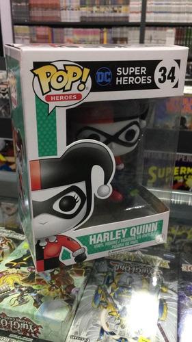 funko pop! harley quinn # 34