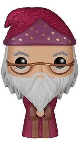 funko pop -  harry potter - dobby - hermione - dumbledore